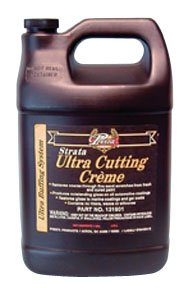 Presta Ultra Cutting Creme - ()