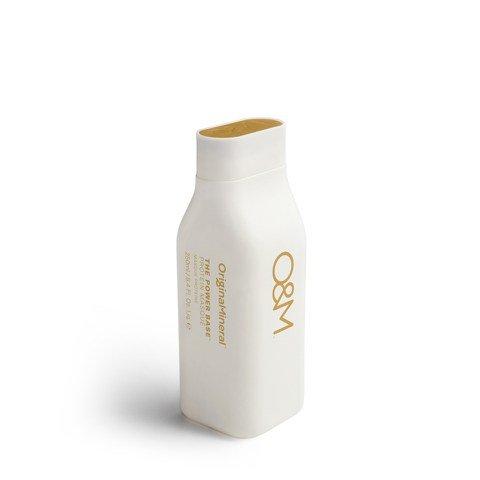 Original & Mineral The Power Base Protein Hair Masque Mini (50Ml)