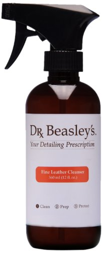Dr. Beasley's I11T32 Fine Leather Cleanser - 32 ()