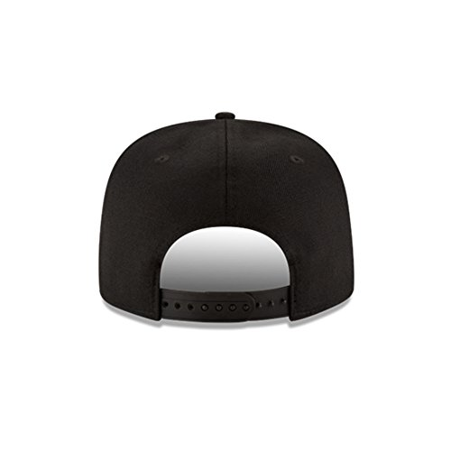 Pittsburgh Steelers New Era 9Fifty Historic Script Snapback Hat