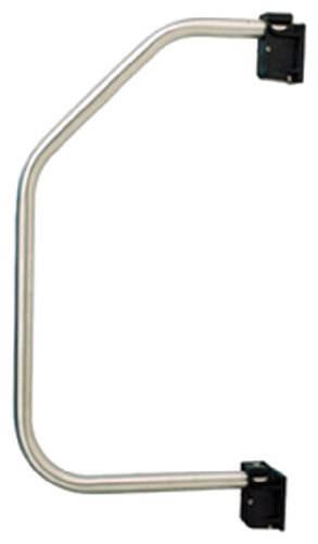 Stromberg Carlson AM-300 Products Lend-A-Hand Assist Railing-Silver Sparkle