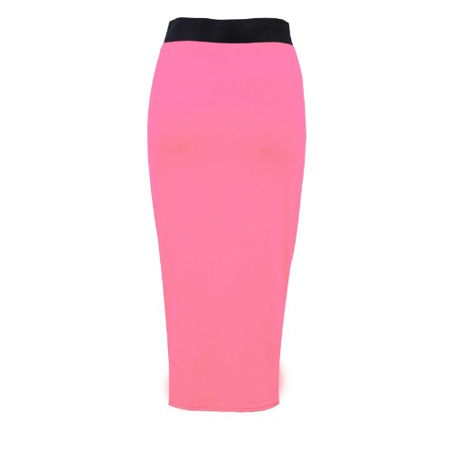 Femme Bb Fashion Jupe Rose Floss Candy qBtaXggn