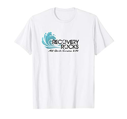 Recovery Rocks All Girls Cruise