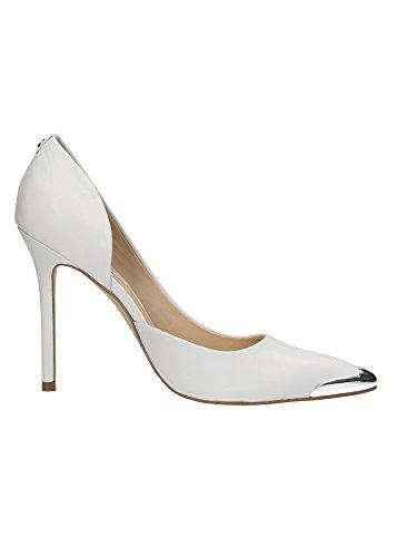 Guess - Zapatos de vestir para mujer blanco