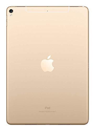 "Apple iPad Pro | 10.5"" | WI-FI + Cellular | 512GB | Gold | 2017 | (Renewed) 4"
