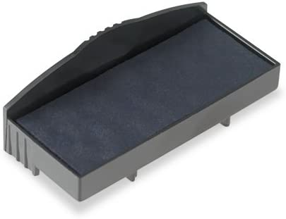 SHA43213 P12 Self-Inking Stamp Replacement Pad Blue Category: Stamp Pads and Ink Refills