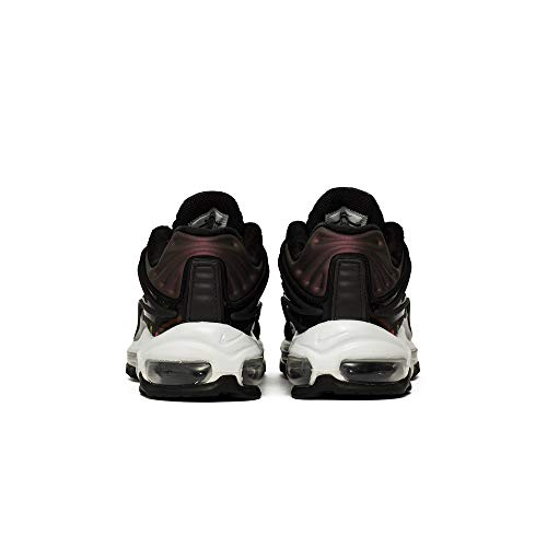 reflect Silver De midnight Max 001 Gymnastique Chaussures Navy Multicolore Deluxe Nike Homme black Air black aC7wxqa4O