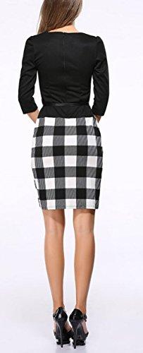Arkind - Vestido - para mujer 708-5