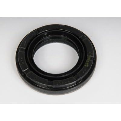 ACDelco 290-297 GM Original Equipment Front Axle Shaft Seal: Automotive