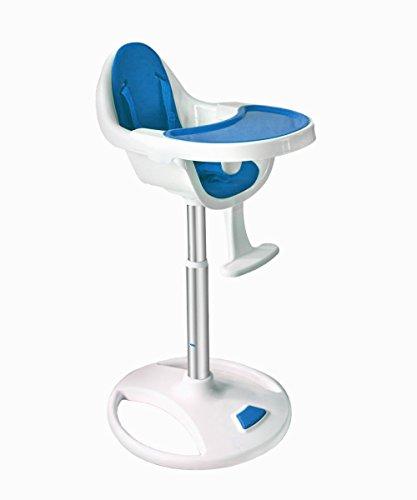 Bebe Style Chaise Haute Pivotante Amazonfr Bebes Puericulture