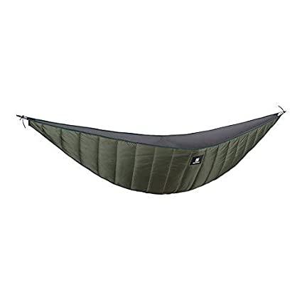 -5 C To -17 C Sleeping Bags Onetigris Winter Hammock Under-quilt Goose Down Full Length Hammock Underquilt Under Blanket 23 F To 1.4 F