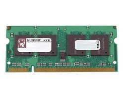 Kingston KVR333X64SC25/512 512MB PC2700 CL2.5 SODIMM UNB DDR Non-ECC Memory