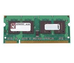 Kingston KVR400X64SC3A/512 512MB SODIMM DDR400 DDR Non-EC...