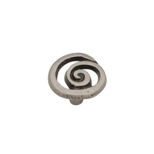 Swirl Knob - 3