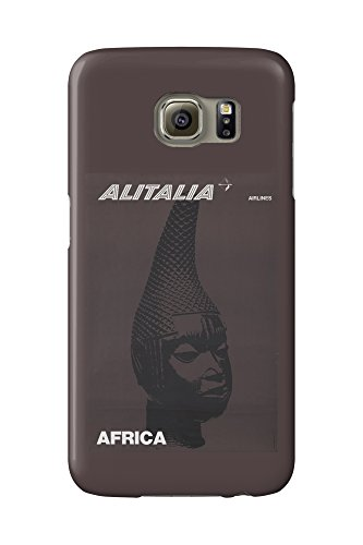 italy-alitalia-africa-c-1960-vintage-advertisement-galaxy-s6-cell-phone-case-slim-barely-there