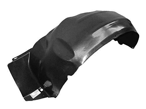 (KA LEGEND Front Left Driver Side Fender Liner Inner Panel Splash Guard Shield for 1999-2004 Mustang XR3Z16103AA FO1250111)