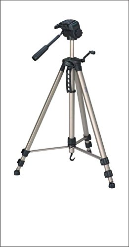 Simpex 355  Silver, Black, Supports Up to 2900 g  Tripod Heads