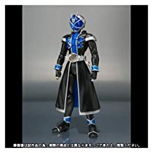S.H. Figuarts Kamen Rider Wizard Water style (soul web only)