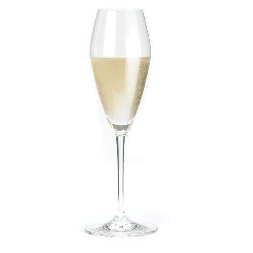 Riedel Vinum Extreme Champagne Glasses, Set of 4