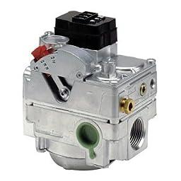 Gas Valve, Standard Opening, 24V, 150K BTU