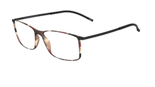 Silhouette Eyeglasses Urban Lite 2902 6105 Full Rim Optical Frame 55x17x150mm
