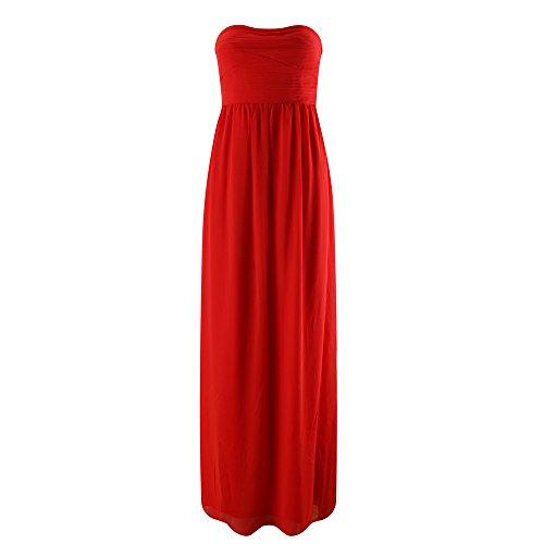 formal chiffon maternity dresses - 4