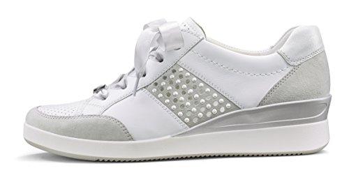 Zapatos Para ara Cordones Mujer de dUqqRwt