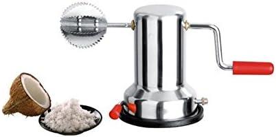 Home & Kitchen Kitchen Utensils & Gadgets Vacuum Base Coconut ...