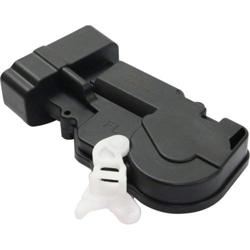 Door Lock Actuator Compatible with Toyota Solara 99-2002 Sequoia 2001-2007 Front Left Side Non-Integrated