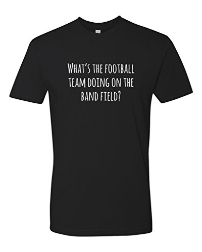 Panoware Whats Football Doing T Shirt product image