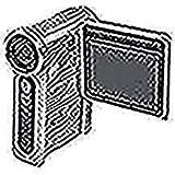GFM DV-175 5MP Digital Video Camera
