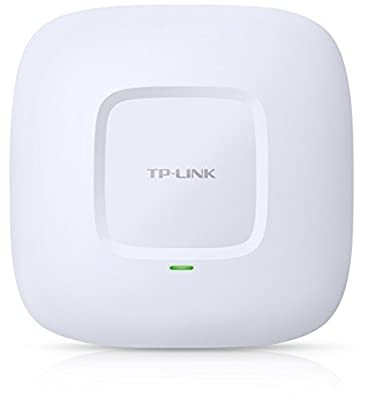 TP-LINK N300 Ceiling Mount Wireless Access Point from TP-Link