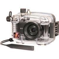 Ikelite 水中カメラハウジング - ソニーサイバーショットDSC-WX5デジタルカメラ用防水マリンケース   B004CBYDF6