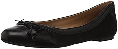 French Sole FS/NY Women's Yearbook Ballet Flat