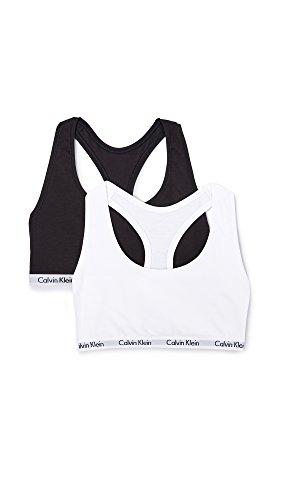 3eda8af34d721 Calvin Klein Underwear Women s Carousel Bralette Set