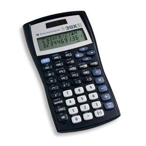 3 Pack TI-30X IIS Scientific Calculator, 10-Digit LCD by TEXAS INSTRUMENTS (Catalog Category: Office Equipment & Equipment Supplies / Calculators) by Texas Instruments