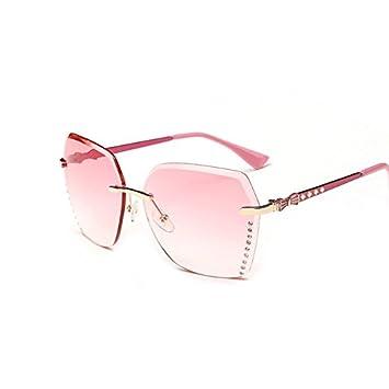 Tocoss (TM Gafas para el Sol para Mujer Calidad el gradiente ...