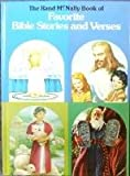 Favorite Bible Stories and Verses, Mary A. Jones, 0026890348