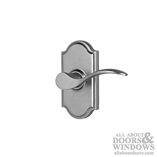 Bordeau Passage Lever (Weslock Bordeau passage lever with Premiere base)