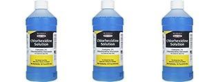 Durvet Chlorhexidine 2% Solution, 16 fl. oz.