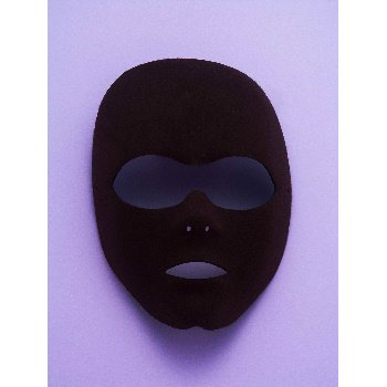 Plain (Masquerade Masks Full Face)