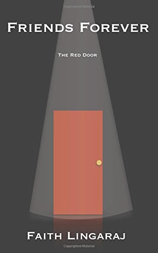 Friends Forever: The Red Door (Volume 2) PDF