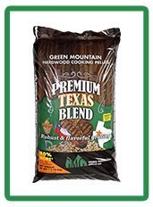 Green Mountain Grill Gmg-2004 Premium Texas Blend Pellets 28 Lb Bag from fabulous Green Mountain Grills