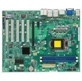 C7H61-L Desktop Motherboard - Intel H61 Express Chipset - So