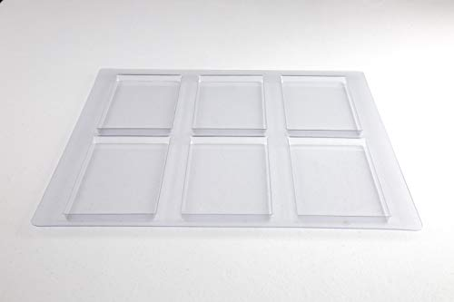 Z Counterform Concrete Tile Molds - Tileform - Make Your Own Tile (Subway - Molds Tile Concrete