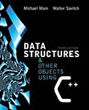Data Structures & Other Objects Using C++, 3RD EDITION