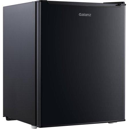 2.7 cubic foot compact dorm refrige image 2