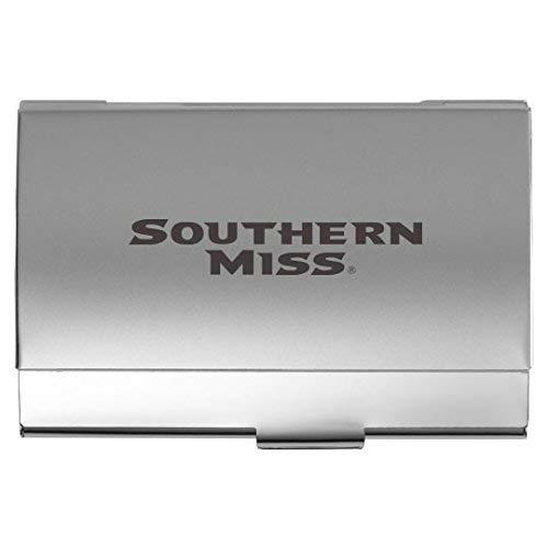 University of Southern Mississippi - Pocket Business Card Holder