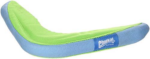 Chuckit! Amphibious Boomerang (Colors - Boomerang Toy Dog Amphibious