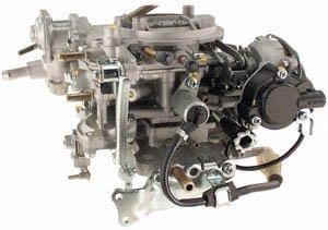 - National Carburetors HON224 - Remanufactured Carburetor